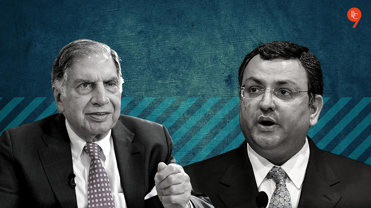 Why Tata-Mistry saga is far from over