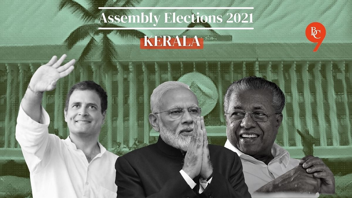 Kerala Elections 2021: Congress struggling to find the right candidate
