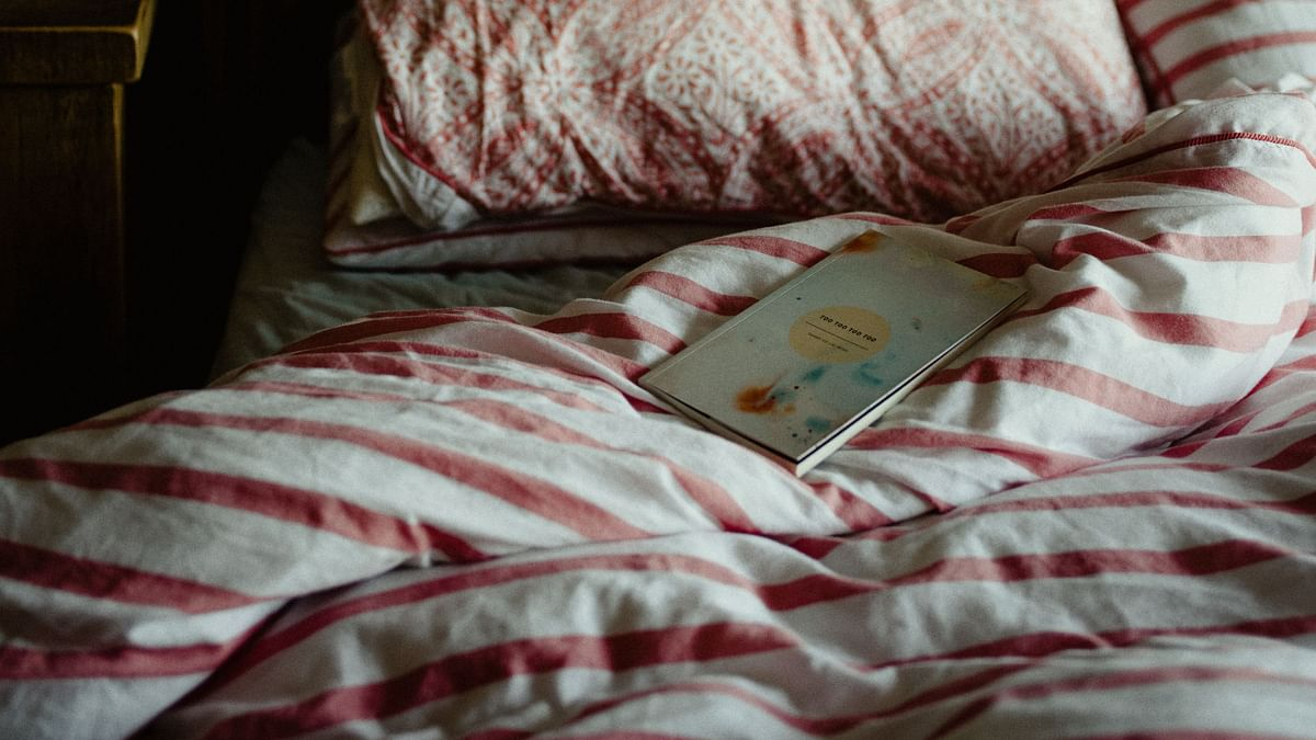 World Sleep Day: Want to read yourself to sleep? 7 books that can help you nod off
