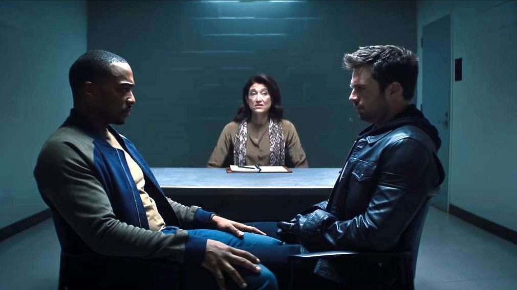 After 'WandaVision', make way for 'The Falcon and The Winter Soldier'