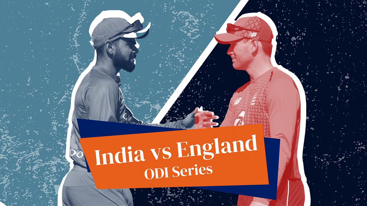 India vs England ODI series: Virat Kohli and Co battle World Champions in Pune