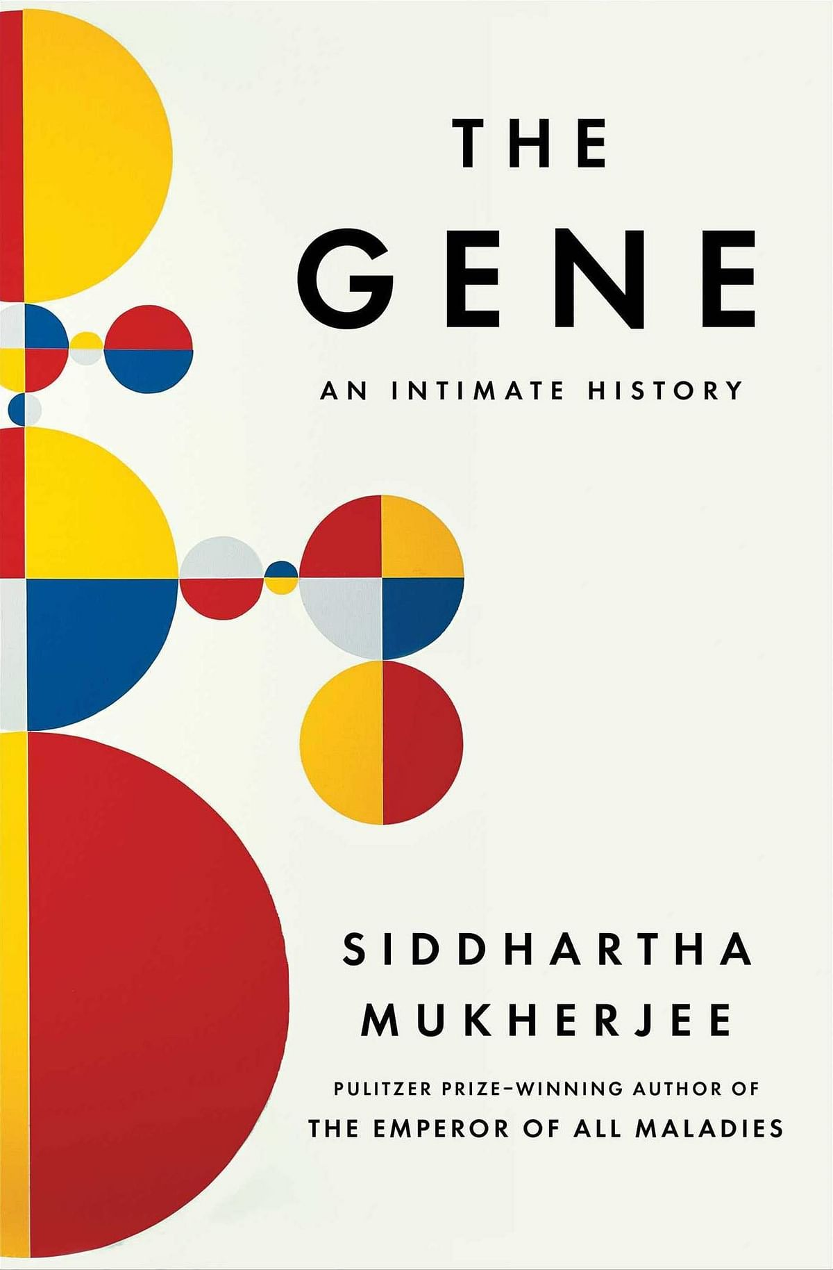For further reading: check out one of the most acclaimed books on genetics.