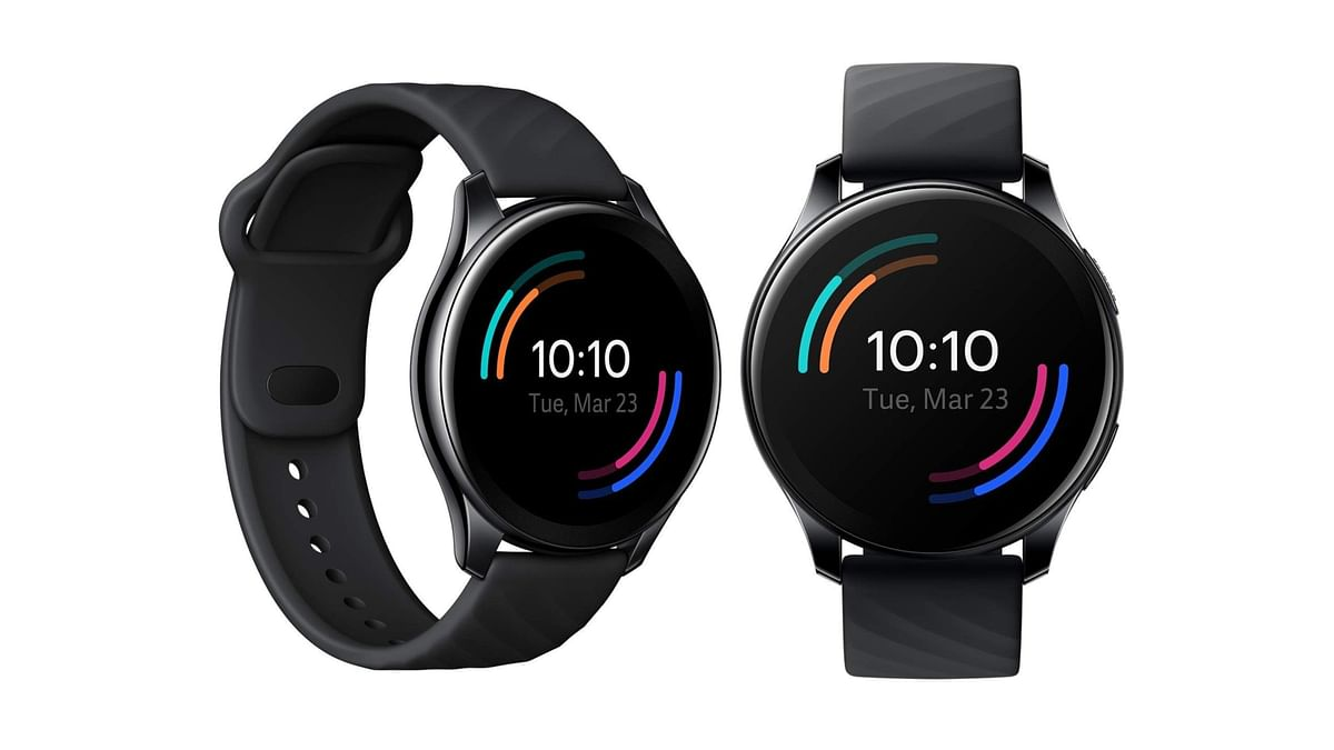 OnePlus unveiled its first every OnePlus smartwatch.