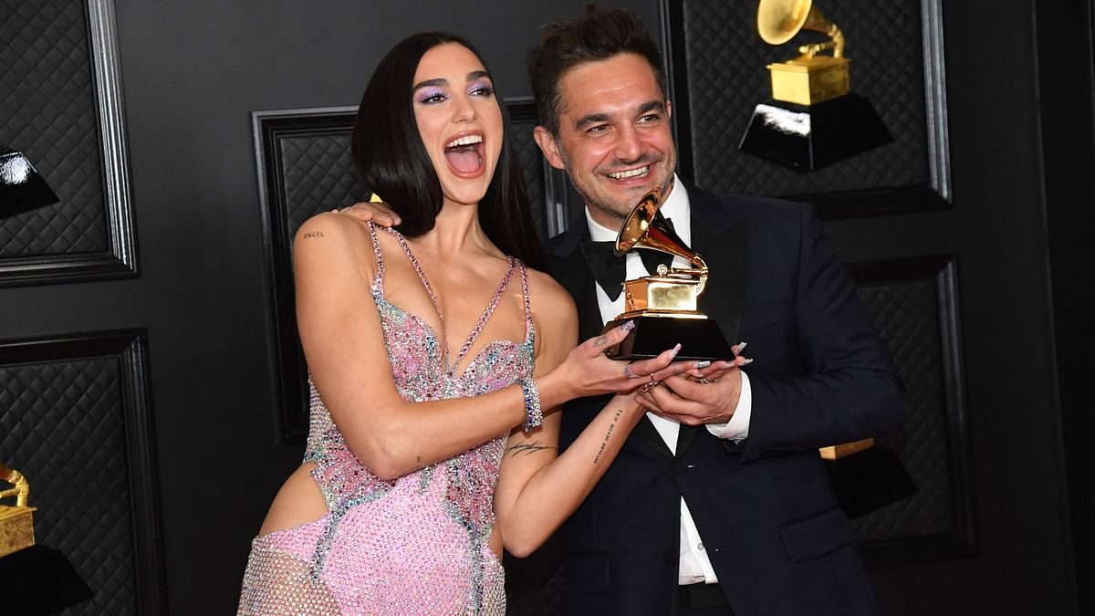 Grammy Awards: Here's the complete list of winners