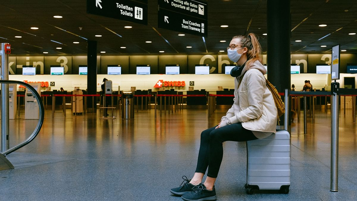 Air travelling anytime soon? Check latest Covid -19 protocol for passengers