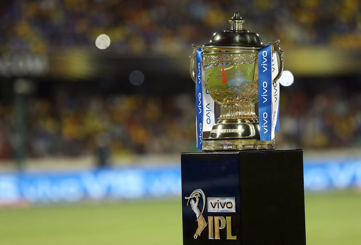 Eight teams will battle to lift this trophy ahead of the IPL 2021 season