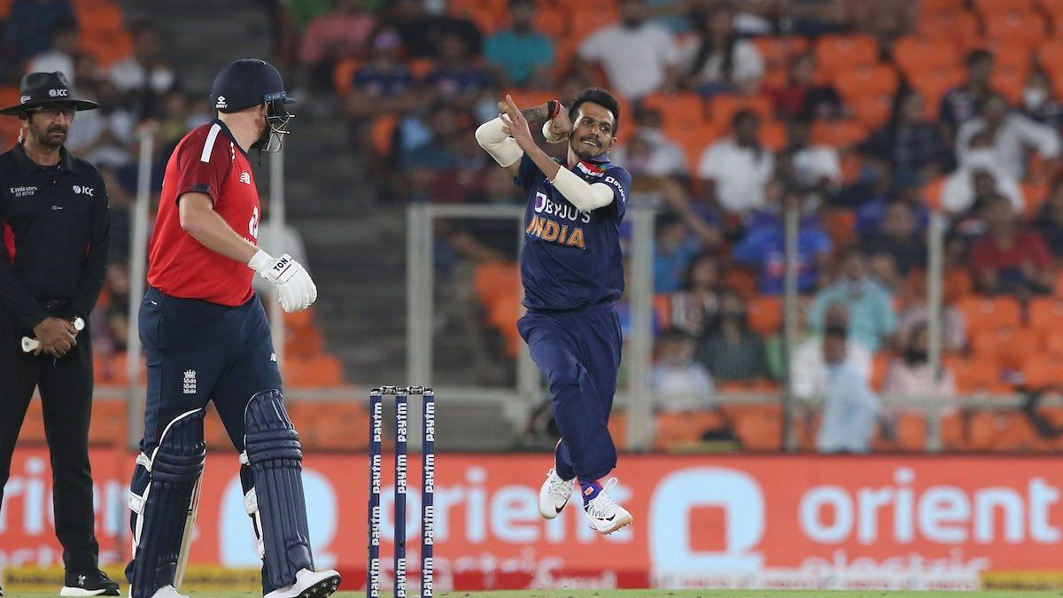 India vs England T20: Is Yuzvendra Chahal going through a lean patch?