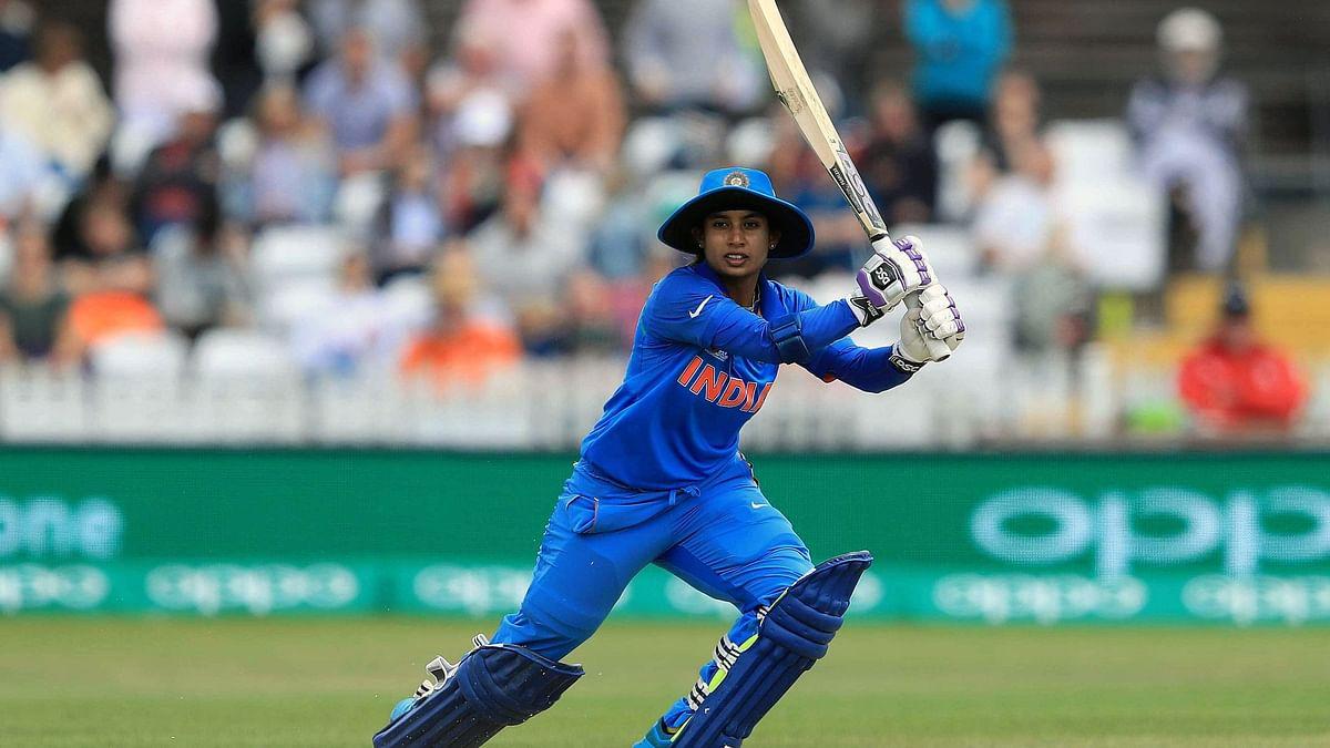 Mithali Raj now first Indian woman cricketer to score 10,000 runs