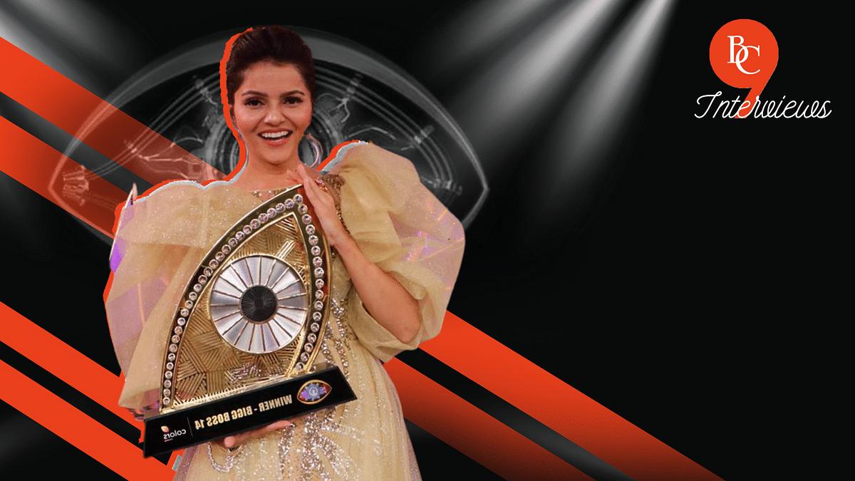 TBC Interviews: Bigg Boss 14 winner Rubina Dilaik reveals her biggest challenge on the show