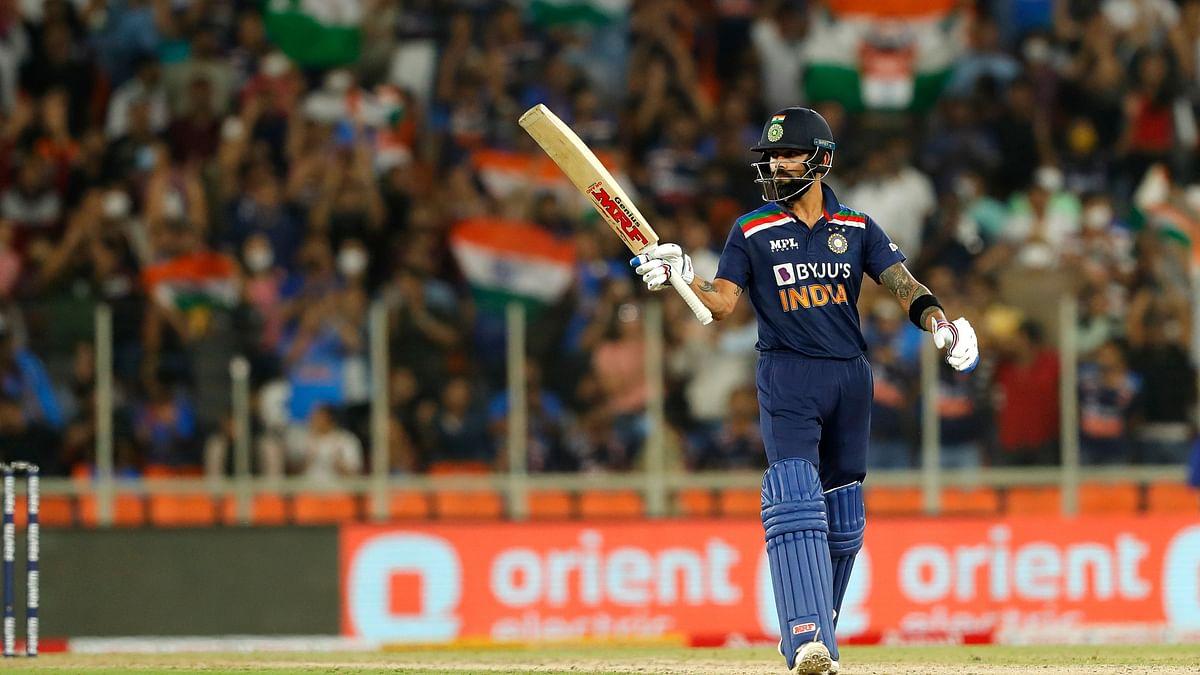 India vs England: Skipper Virat Kohli scripts major records in second T20
