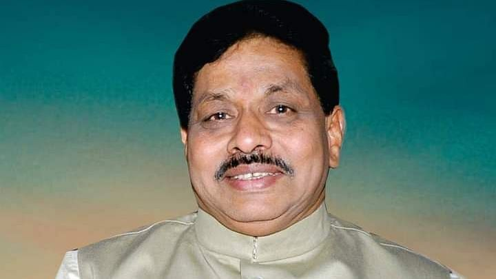 Former Union Minister Dilip Gandhi passes away at 70