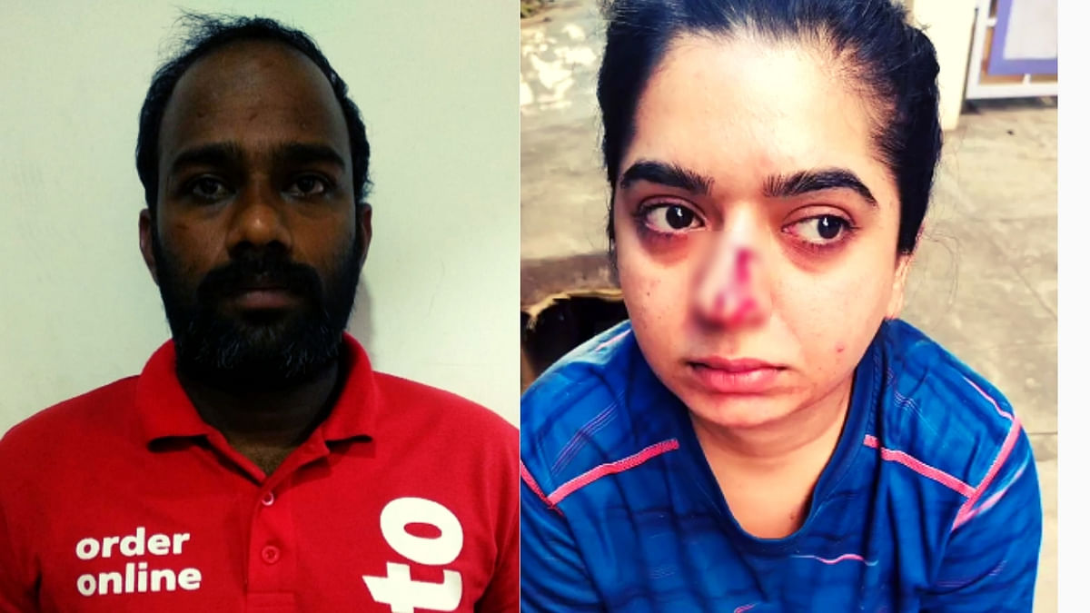 A Twist in the Tale: After Bengaluru woman's accusation, Zomato delivery man shares his story