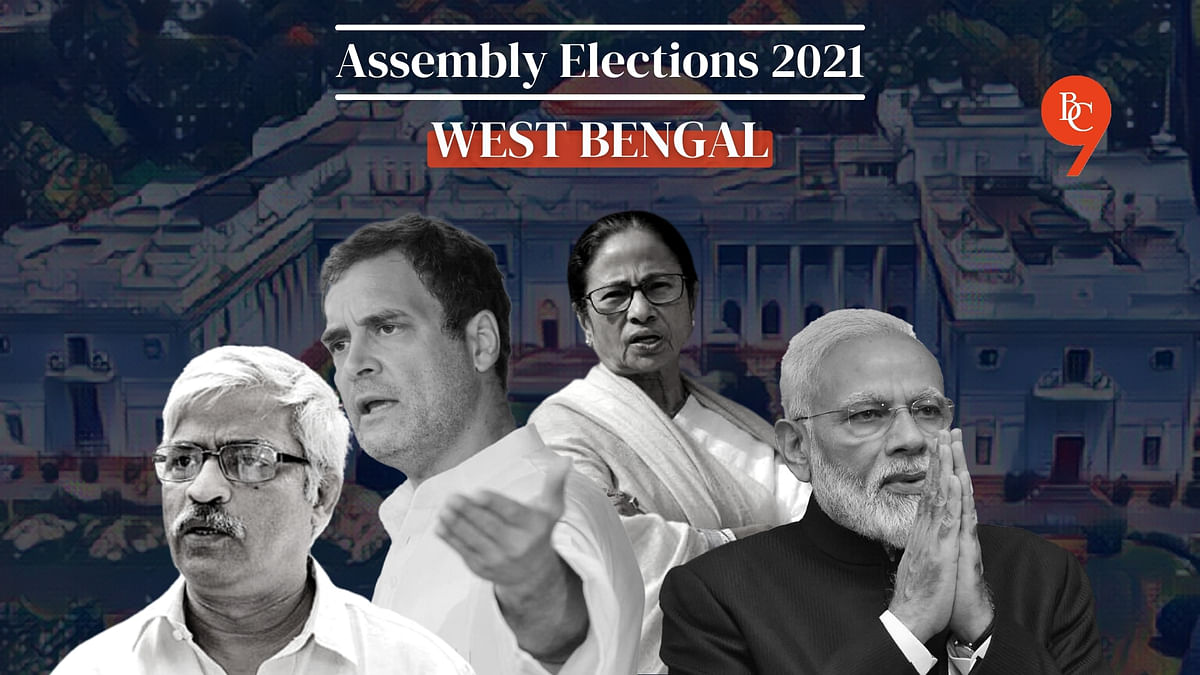 TMC's 'Khela hobe' to BJP's 'Pishi Jao': Its a war of songs in West Bengal polls