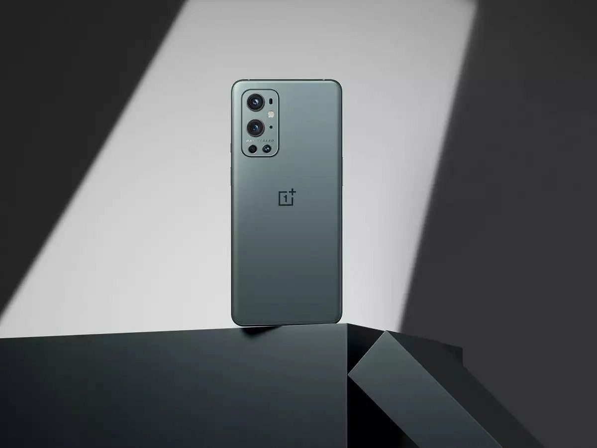 Introducing the OnePlus 9