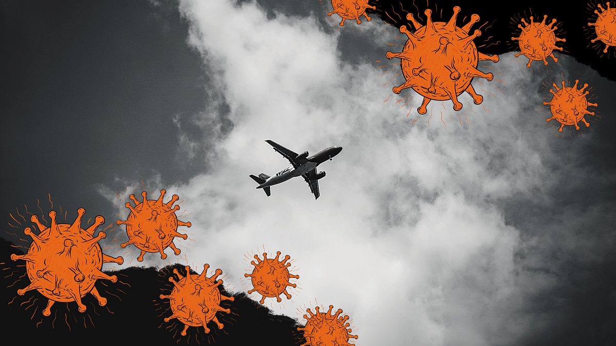 Covid-19: How will the virus and the vaccine affect workplace and travel