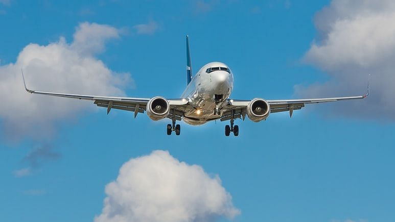 Domestic air travel continues to accelerate in February