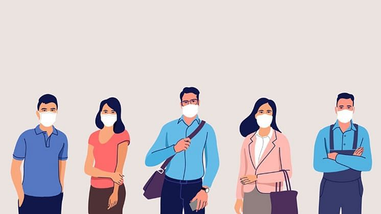 Mask hai zaroori but how to use or dispose it? Here's how