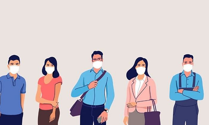 Since 'Do gaj doori, mask hai zaroori' find out the proper way of using your masks.