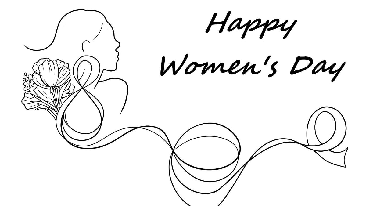 Women's Day 2021: President Kovind, PM Narendra Modi greet women for setting new records and achievements