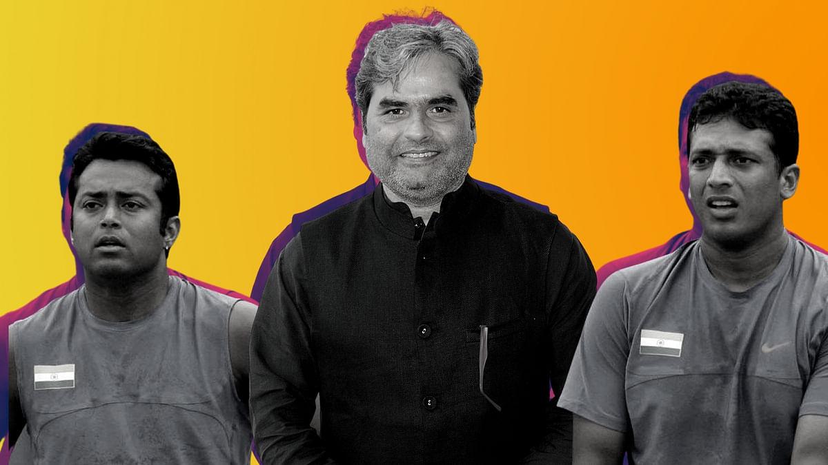 Paes-Bhupathi biopic in the works? Vishal Bhardwaj shares his vision