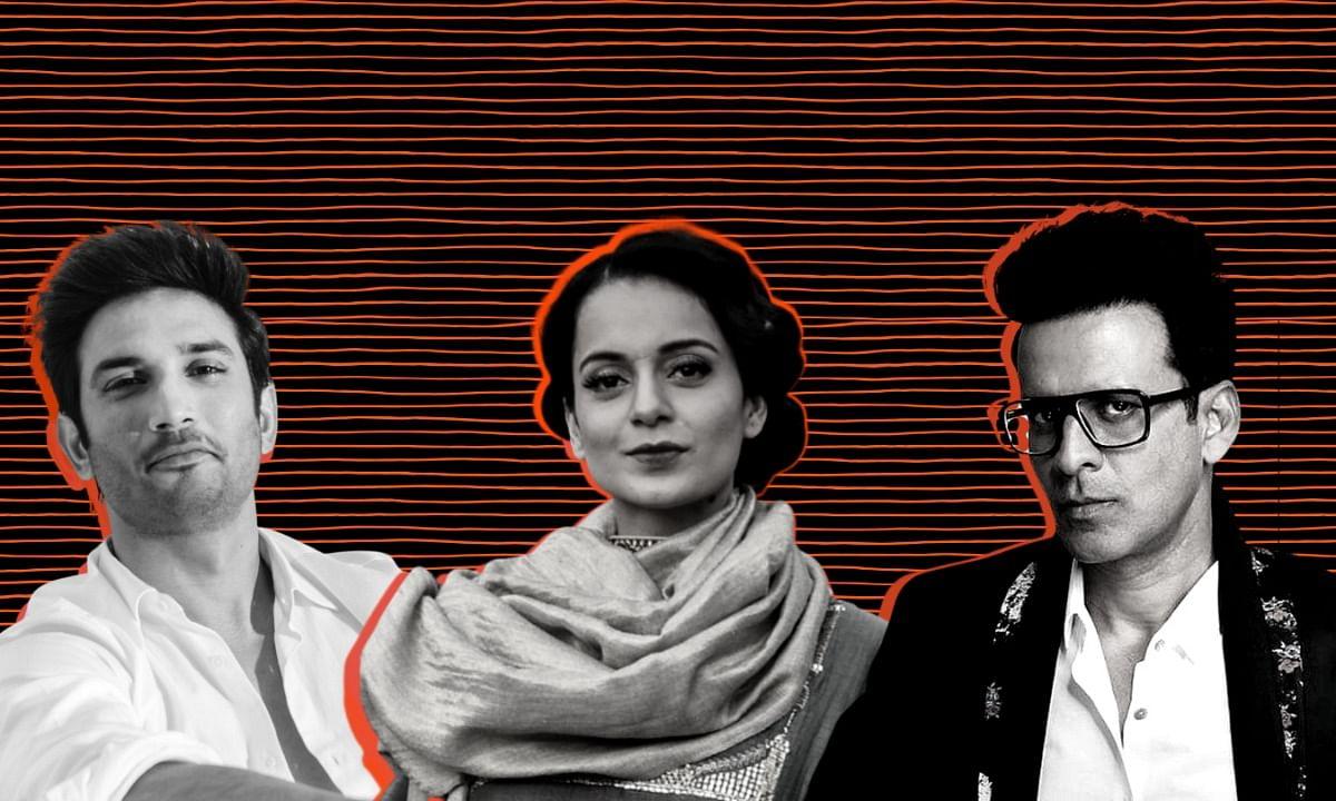 "Sushant Singh Rajput starter ""Chhichhore"" has been awarded as the Best Hindi feature film while Kangana Ranaut, Manoj Bajpayee, Dhanush also won big awards"
