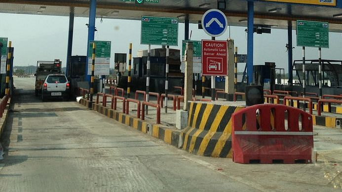 Pune: NHAI conducting independent inquiry in fake receipts case of Khed Shivapur toll plaza