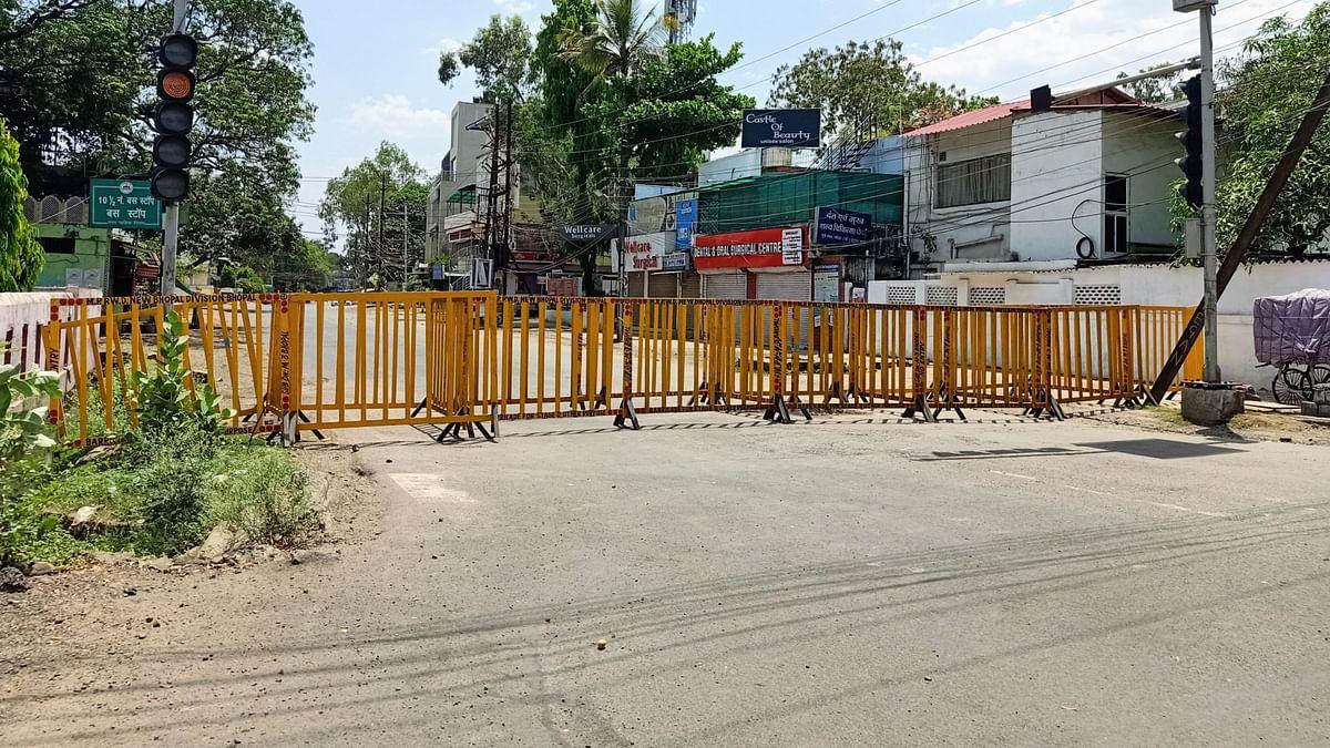 COVID-19 crisis: Maharashtra enters into semi lockdown; check new timings of malls, restaurants