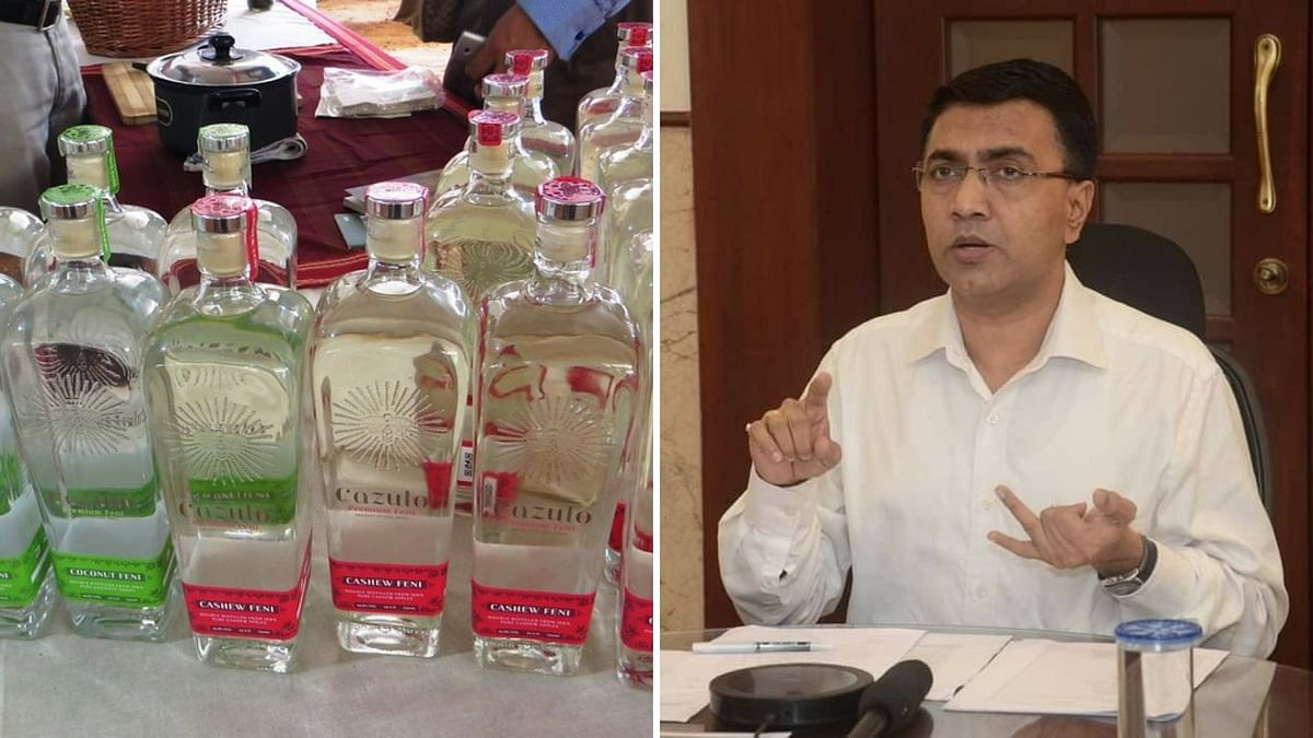 Sip on a glass of Feni as Goa announces new policy for its traditional drink