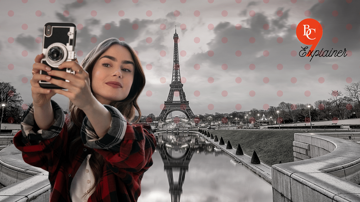 TBC Explainer: The controversy with Emily in Paris
