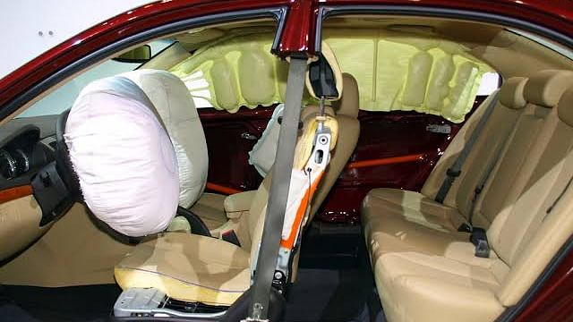 Safety first: Airbags for front passenger seats mandatory in India from April 1