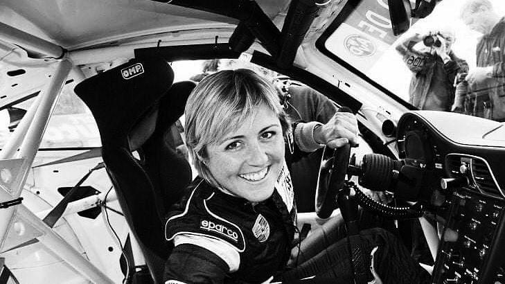 Queen of Nurburgring, Sabine Schmitz dies at 51; Motorsport community pays tribute