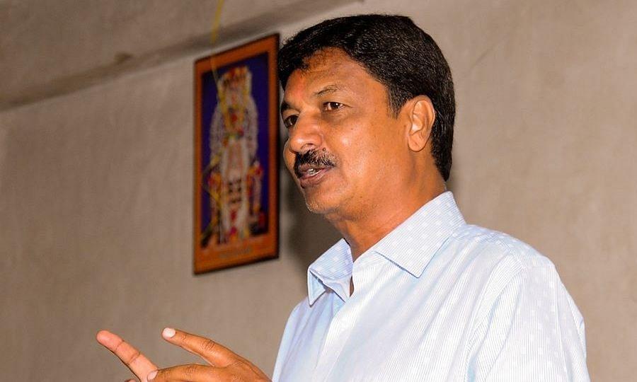 Karnataka Water Resources Minister Ramesh Jarkiholi's filed his resignation on Wednesday