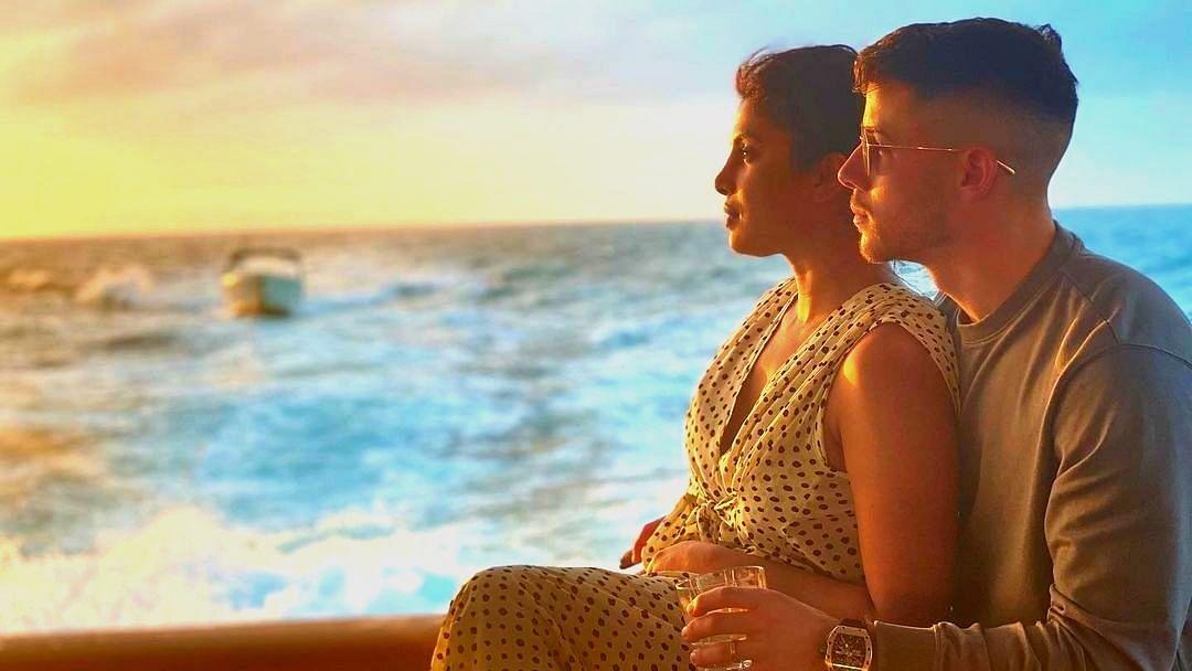 'This is Heaven': Nick Jonas' 'feeling of being' with Priyanka Chopra