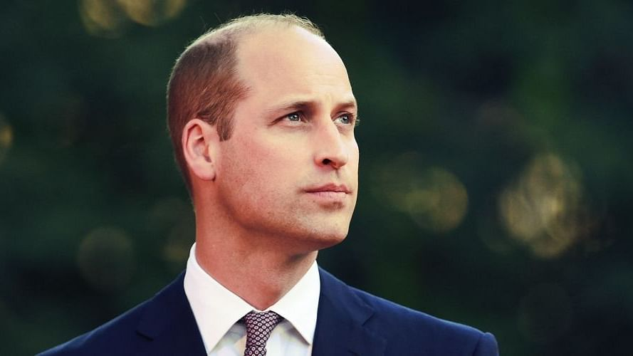 Prince William says royals 'very much not a racist family' after Meghan and Harry interview