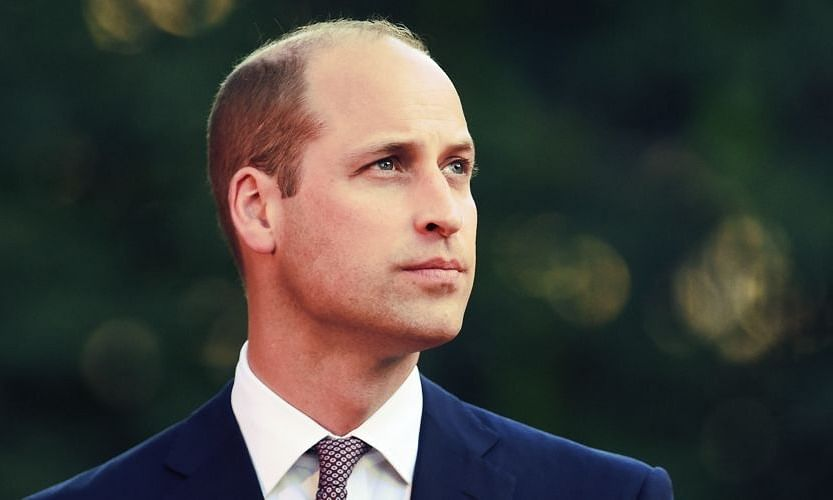 """Prince William, second in the line of succession to the British throne, told a reporter on Thursday that they are """"very much not a racist family."""""""