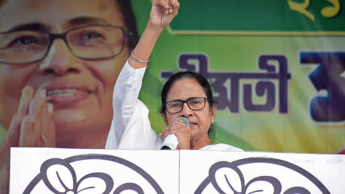 WB Elections 2021: Mamata Banerjee declares assets. Check out her net worth