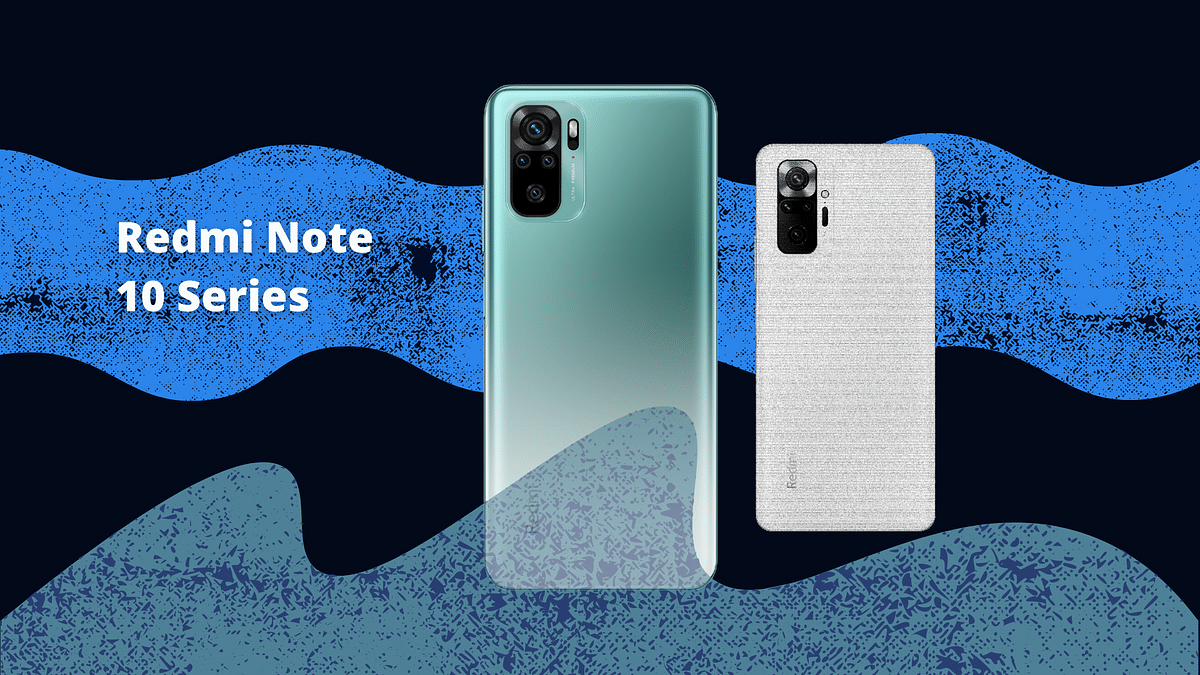 Redmi Note 10 Series: All you need to know about the launch highlights, price & specs