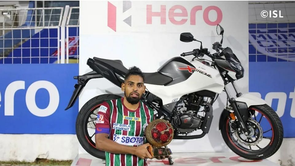 ISL 2021: Check out the top award winners of this season
