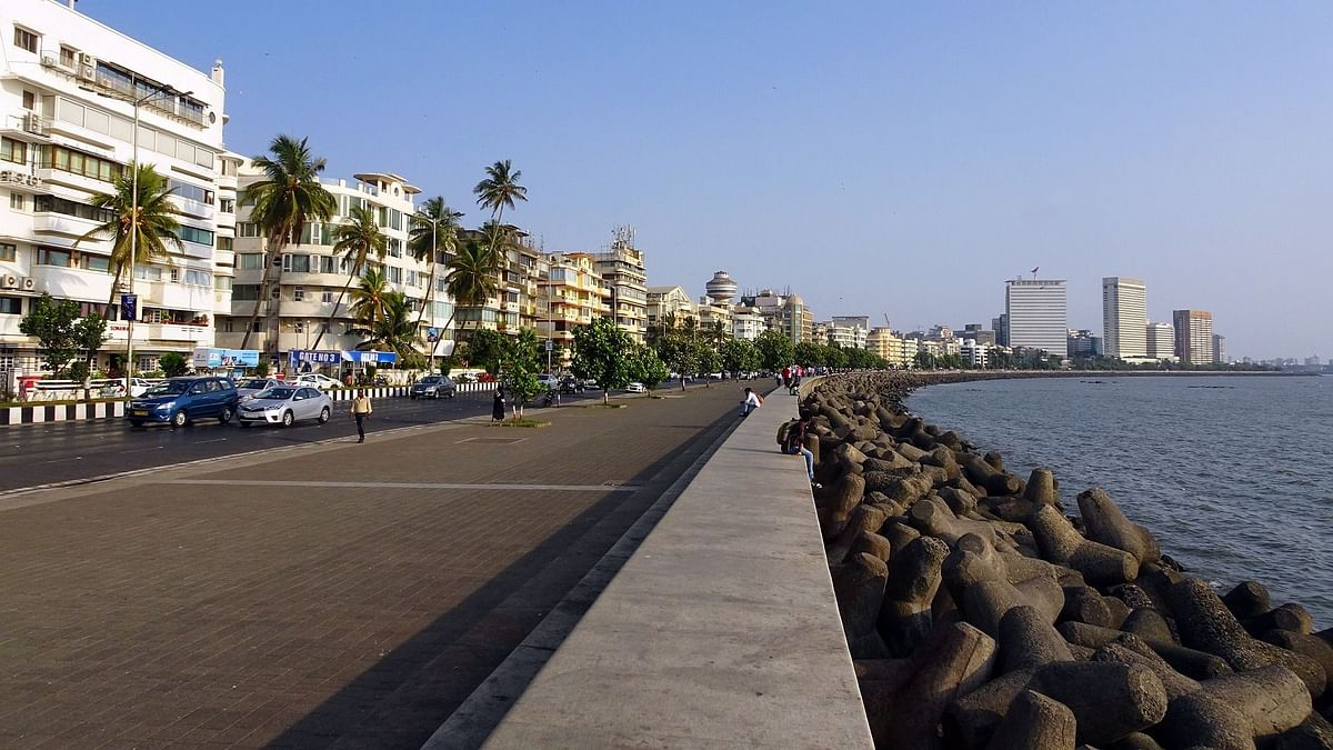 COVID-19 Mumbai: 'Partial lockdown' to be imposed in next eight days?