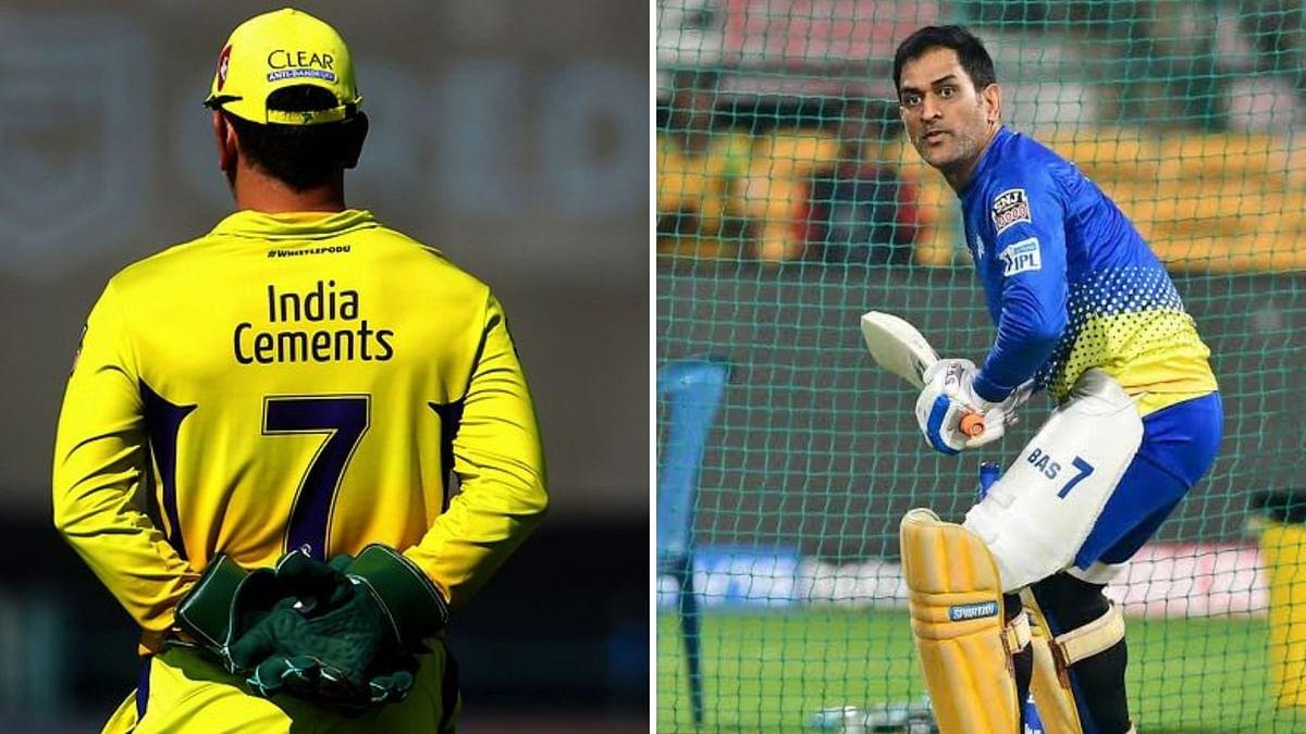 Mahi Returns: CSK captain MS Dhoni starts practice ahead of IPL; fans react