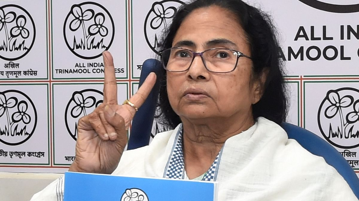 WB Elections 2021: From income to all to student credit card: Here's what TMC's manifesto says