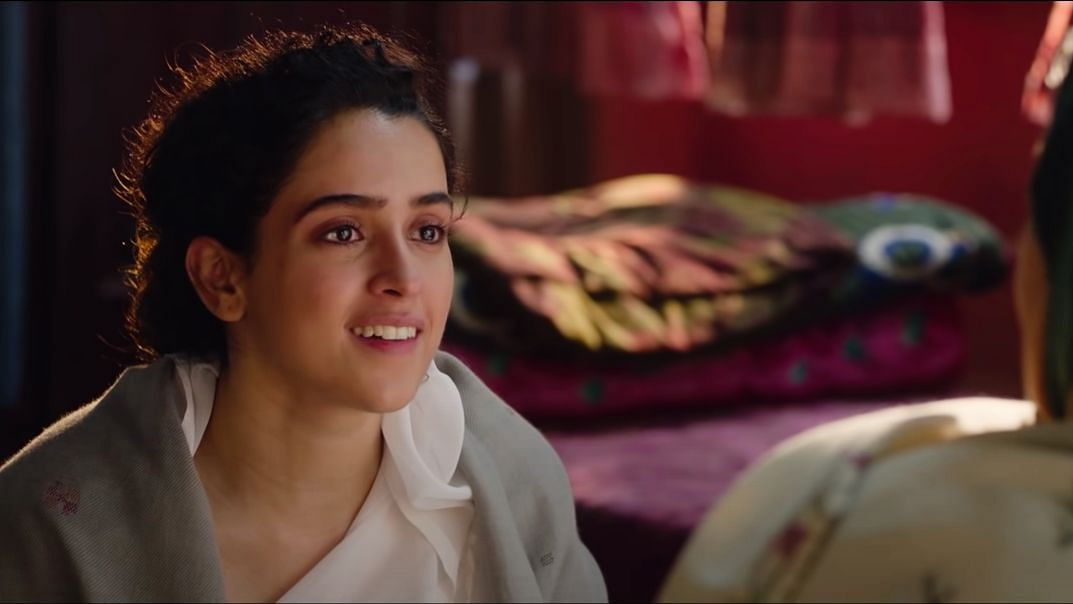 Trailer Drop: Sanya Malhotra's Pagglait 'a simple story dealing with complex emotions'