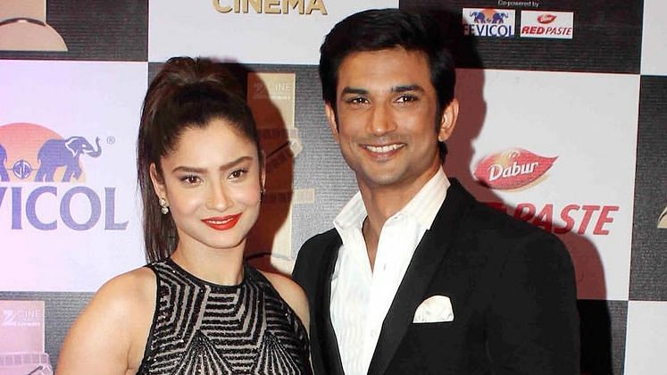 Sushant Singh Rajput's ex-girlfriend Ankita Lokhande reveals the reality of their breakup