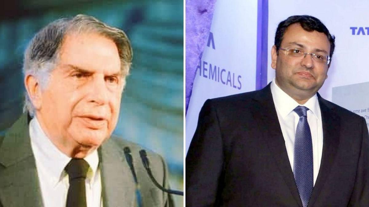 Tata vs Mistry dispute: Supreme Court backs removal of Cyrus Mistry