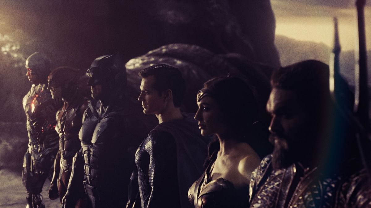 The wait is over: Zack Snyder's Justice League - How to watch, cast, release date