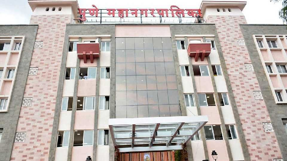 Pune: Now entry restricted within PMC building amid rise in COVID-19 cases