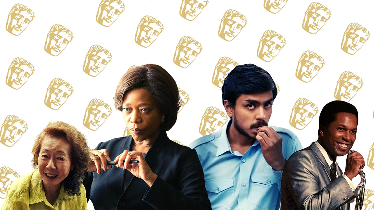 BAFTA 2021 nominations out, 'The White Tiger' actor Adarsh Gourav gets listed for best actor