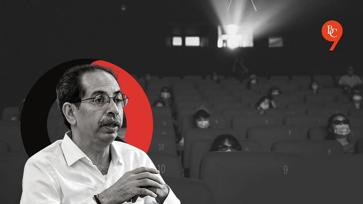 'Facing possible bankruptcy': Multiplex Association writes to Uddhav Thackeray