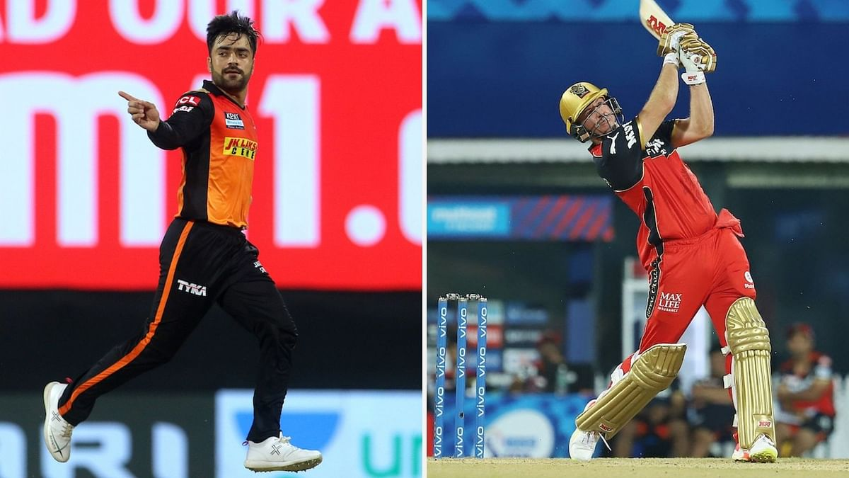 IPL 2021: Rashid Khan's battle with Glenn Maxwell, AB de Villiers will be interesting to watch out