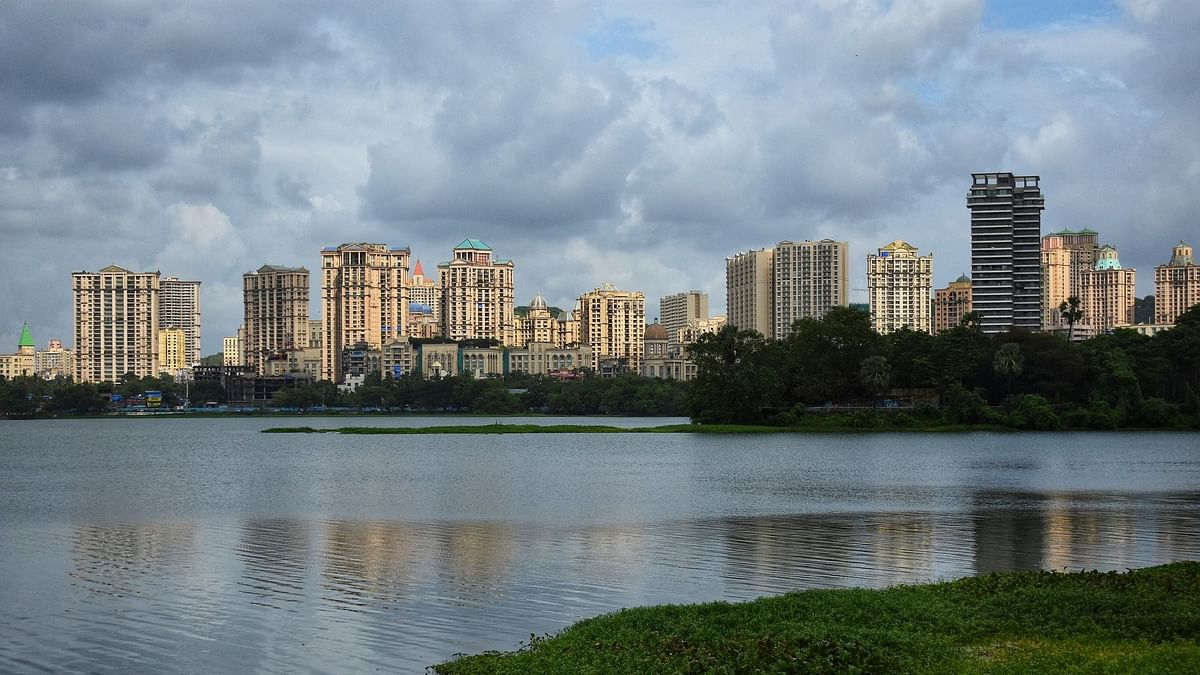 Real estate on rise: Pune, Mumbai driving most housing sales